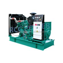 65KVA Diesel Generator Set Power by UK Engine with CE Approved