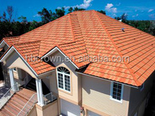 Steel Roof Color Steel Tile Aluminum Shingles