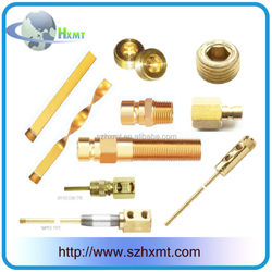 DME(America) standard brass baffles /Copper hose nipple/Brass plug