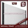 Iron Euro Fence / Euro Fencing / Euro Guard Fence Netting