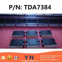 New & Original TDA7384 Audio Amplifiers transistor