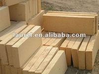 competitive price and best service thin fire clay brick passed ISO9001