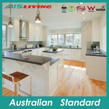 AIS-KC-646 America Classic Kitchen Furniture Foshan supplier