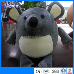 Plush grey mouse toy,cheap Chinese plush toy for kids.