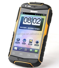 Discovery V5 mobile phone Android 4.2.2 MTk6572 with touch screen waterproof WIFI camera wholesale mobile phone