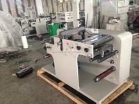 XMY-320C laser label die cutting machine