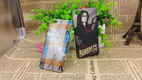 blank sublimation mobile phone cases phone covers for iPhone touch 5
