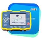 Mini- digital( dual- freqüência) por correntes de foucault detector/equipamento de teste madein china