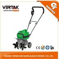 BSCI factory 12hp motoblok walkiing tractor power tiller for sale