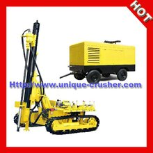 2013 Pneumatic & Hydraulic Mining Drilling Machine
