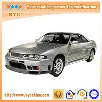 New Arrival Camaro Carbon Hoods With Vents/Car Engine Hoods For 1998 To 2002 Nissan R34