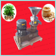 Wonderful product new design solon industrial peanut butter machine from China