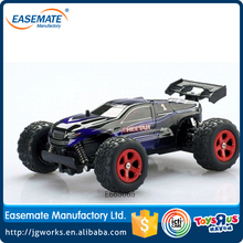 1:24 RC Car 2.4G High Speed RC Car Bluetooth Control RC Car