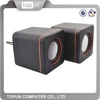 2.0 usb Speakers/ Multimedia Speakers for Computer, Laptop