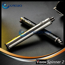 1650mah capacty vision spinner batteries high quality vision spinner 2