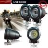 New product China supplier tuning light 2'' 10W led work light 12v 24v