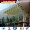 100%HDPE uv protection outside sunshade sail cloth/window shade net