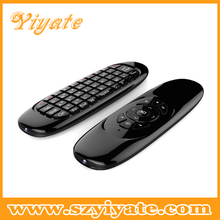 ktv remote control, infrared timer remote controle, g-sensor air mouse remote control for android