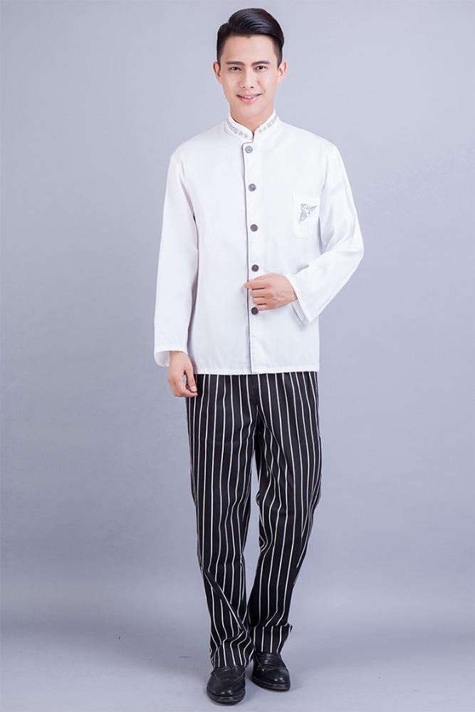2015 New Fashion Japanese Style Chef Uniform Buy Japanese Chef Uniform Japanese Style Chef
