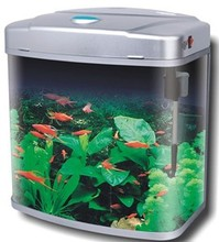 modern design mini rs electrical corner aquarium RS-500B