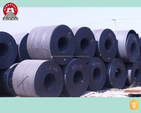 SPHC etc Prime hot rolled steel coils hr coil competitive price and high quality in China!