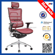 Ergonomic computer/Home/Office/fashion swivel/Boss/Manager/Leather chair