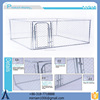 Baochuan powder coating galvanized best-selling dog kennel/pet house/dog cage/run/carrier
