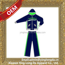 Most popular best sell nylon tracksuits for women