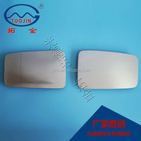 HOT ITEM ! Factory sales directly auto parts car replacement mirror glass for PEUGOET405