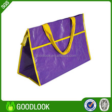 eco non woven printing rice packing bags GL167