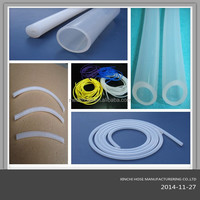 10mm Food grade silicone rubber tube