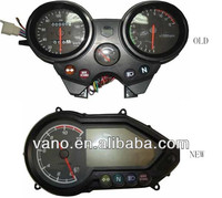 Suit for Indian market brand new digital speed meter for motorcycles