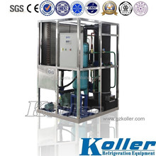 New Condition Tube Ice Making Machine with 3Tons/Day
