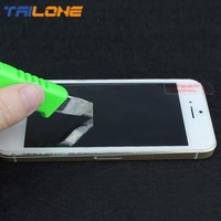 Anti-scratches clear screen protector for apple iphone 5s