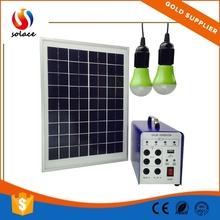Portable Solar Power Systerm Kits solar system camp