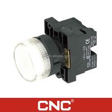 national high-tech enterprise cnc hot sales 24kv load break pushbutton switch
