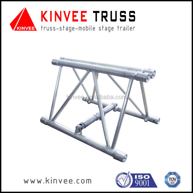 Aluminum spigot truss buy aluminum roof truss lighting for Order trusses online