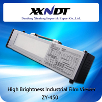 LED X-ray Industrial Film Viewer ZY-450