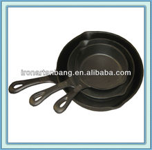 made in china european enamel coated cast iron cookware