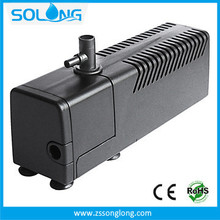 Low Price 5 W aquarinm aquarium uv sterilizer and filter pump