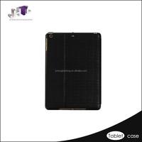 custom protable leather table pc case