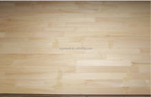 Pine finger joint lumber board with cheap price