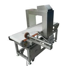 food beverage metal detector ,advanced food detector machine