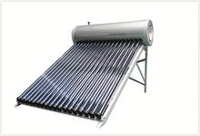 The Beauty of the High Quality (Hot Sale) Energy-Saving Solar Water Heater Collectors(Manufacture) With Low Price