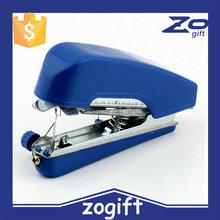 ZOGIFT Manual mini portable hand stitch household sewing machine/pocket sewing machine