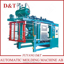High Strength Factory Supply Eps Molding Machine System