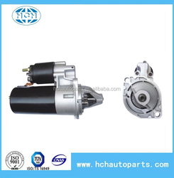 Lester 17140 starter motor for BMW 520I