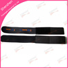 high quality customized logo black ski binding straps