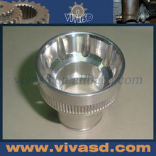 CNC Machining Aluminum Wheel Hub