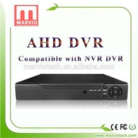 [Marvio AHD DVR] super cam dvr 4ch mobile dvr h.264 network digital video recorder factory price